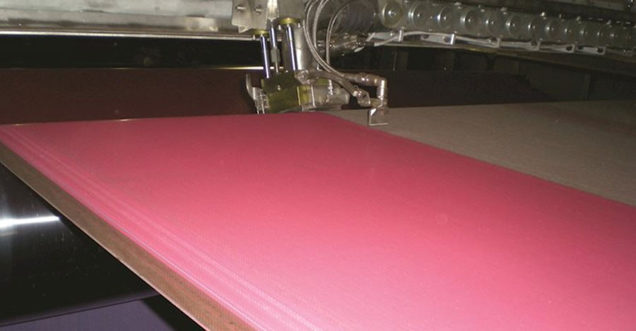 Process Manufacturing: Fabric and Roll Cleaning Trial Opportunities