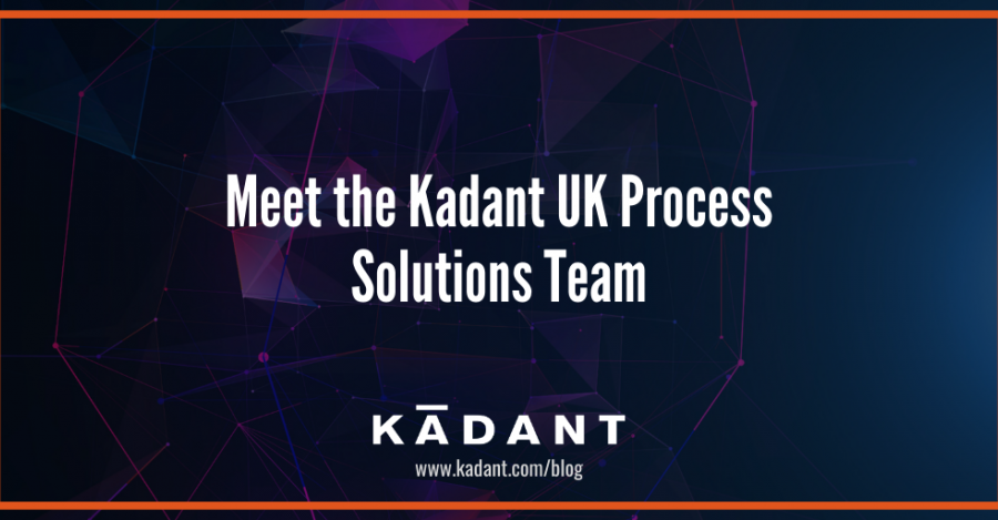 Meet the Kadant UK Process Solutions Team