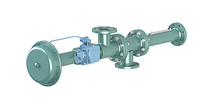 Direct Steam Injection Heaters - An Alternative Way to Heat Water