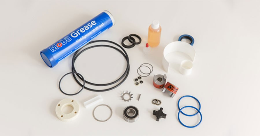 Two New Genesis™ Ultra Oscillator Parts Kits Now Available