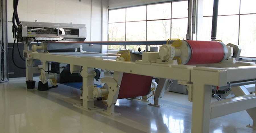 Forming Fabric Cleaning – The Next Challenge for Kadant