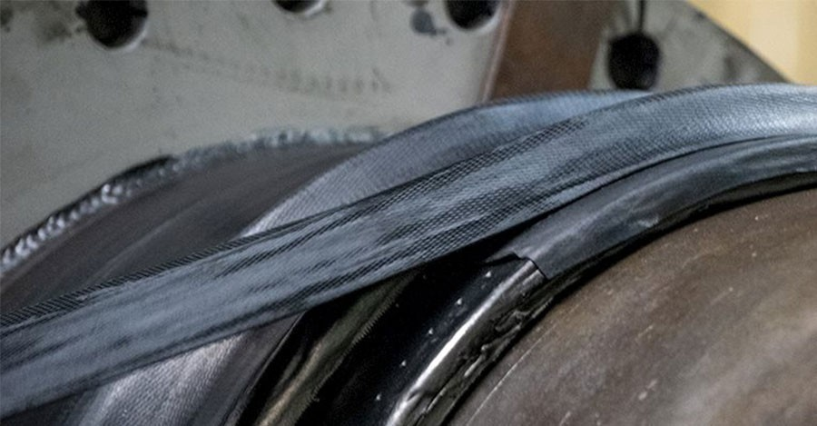 Polymer Selection in Rubber Expansion Joints