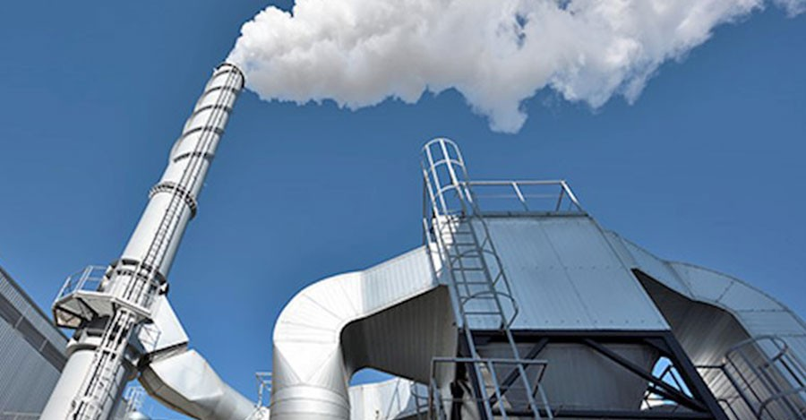 Steam Audits and Reducing CO2 Emissions